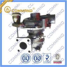 RHF4H turbo isuzu 4ja1 motor diesel