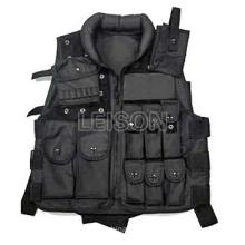 Security vest battle vest combat gear combat gear army vest ISO and SGS Standard