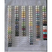 Granos de cáscara Color carta Daking