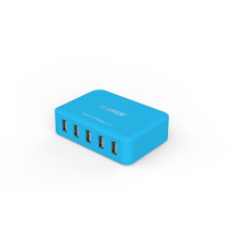 Wholesale ORICO UC5P 60W 5 port usb charger super speed interface