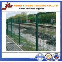 Best Sale Sunshine Resistance Railway Steel Fence