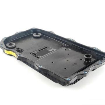Cárter do óleo do filtro da transmissão automática N20 F30 F35 para bmw N55 Cárter do óleo da caixa de engrenagens 24117624192