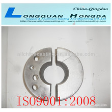 standard castings aluminum corners,standard casting aluminum corner