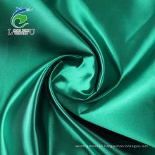 75Dx300D Heavy Satin PD Wedding Dress Fabric