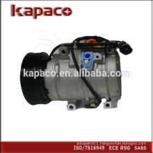 Good quality auto ac compressor replacement 7813A085 for Mitsubishi