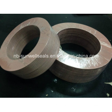 Joints en PTFE avec joint en silice