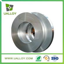 Pure Nickel 200 Uns No2200 bande de résistance