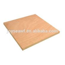 3mm 4x8 poplar veneer plywood cypress plywood