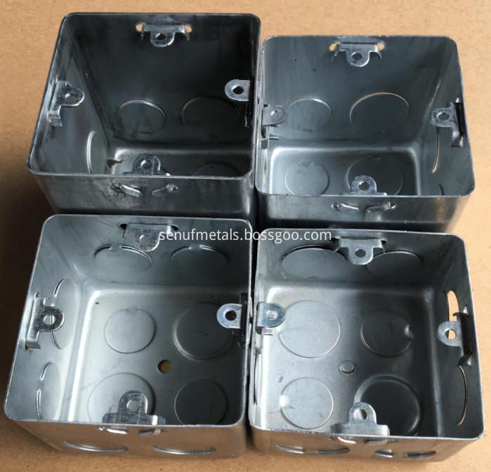 Junction Box Socket Box Switch Box Terminal Box Device Box 1
