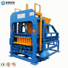Automatic road paving paver brick block making machinery equipment from China