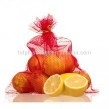 PE mesh bag net tubular bags for fruit and vegetable