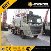 Repuestos para camiones hormigonera SANY de 6 metros cúbicos SY306C-8 (R)