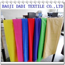 COLORING TC FABRIC OF POCKETING