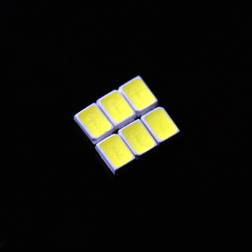 4000k LED blanco 3020SMD CRI80 8lm