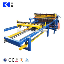 CE certification rolling Weld Fence Wire Mesh Machines for Making Chicken Mesh