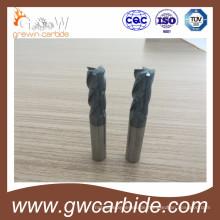 Hartmetall-Schaftfräser HRC50