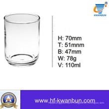 Glassware High Scotch Whiskey Glass Tumbler Beer Mug Kb-Hn0315