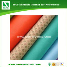Hot Selling Tela Polyester Fabric Chinese Factory