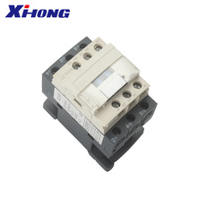 New Product LC1 D09 Electrical AC Contactor