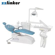 Unité dentaire économique LK-A11 Chaise dentaire à bas prix