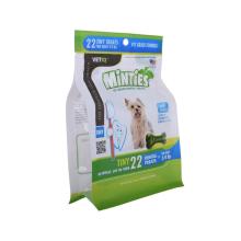 PE pet food packaging bag can be customized