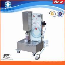 Máquina de atornillar tapa neumática