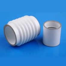 Glazed Metallized Ceramic Cylinder For Vacuum Interrupters