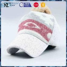Фабрика Популярные уникальные зимние шляпы уха дизайн оптовая продажа