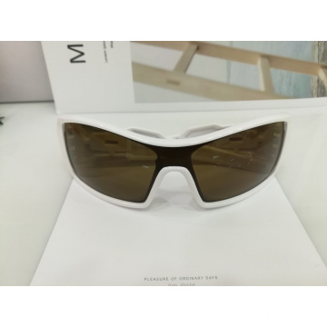 Goggle gafas de sol de moda para hombre Accesorios de moda