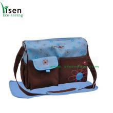 Oblique Crossmultifunctional Diaper Bag (YSDB00-211)