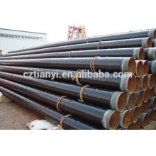 API 5L Seamless Steel Pipe Steel Tube API Gr.B