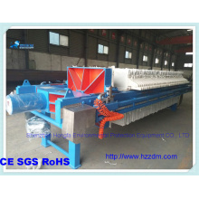 General Hydraulic PP filter press for sale
