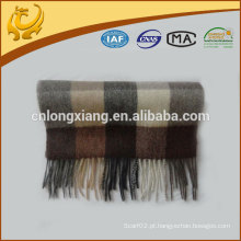 100% Cashmere Material Wholesale Cashmere Scarf Factory China