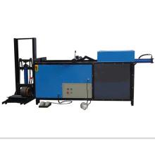 Machine de traction automatique de fil de bobine de stator automatique