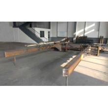Piezas de soldadura de alta precisión para la generación de energía