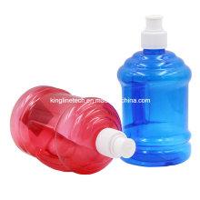 Jarro de água Tritan gratuito com 600ml de BPA com alça (KL-8002)