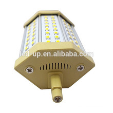 10W LED R7S lâmpada SMD2835