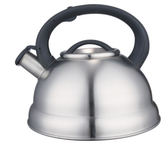 KHK016 3.0L Stainless Steel Satin finishing Teakettle