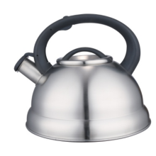 Teakettle dengan finishing Satin Stainless Steel 3,5L