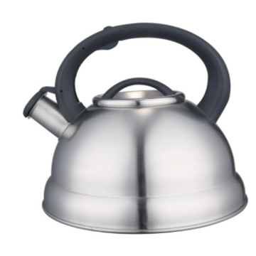 Teakettle Satin Stainless Steel 3,5L