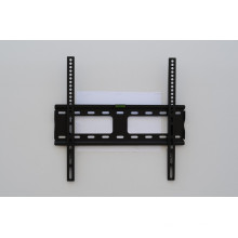 """Fixed TV Wall Mount for Most 26""""-50"""" Tvs - Black"""