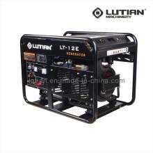 10KW aberto tipo máquina de Geradores Diesel