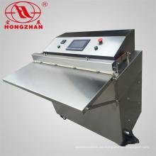 Außenvakuumversiegelung Semi-Commercial Vacuum Sealer aus rostfreiem Stahl