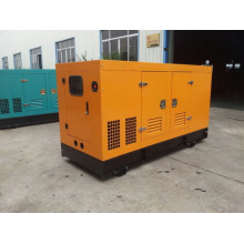Unite Power 68kVA / 55kwsoundproof Deutz Engine Electric Generator