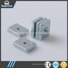 In many styles new import block black epoxy permanent magnets