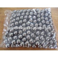 20mm gazing SUS304 steel balls