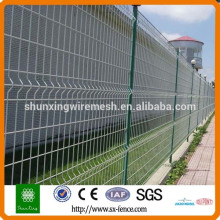 Welded Wire Mesh Fence/ Fence Panel/ Post and accessary