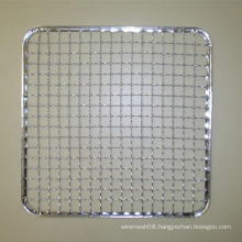 Stainless Steel Barbecue Wire Mesh for Exporting