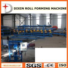 Fabricants de machines à panneaux sandwichs Cangzhou Dixin célèbres