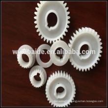 High Quality CNC Machining milling ABS plastics parts Tolerance +/-0.005mm